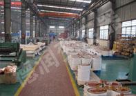 安庆scb10干式变压器生产线