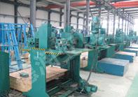 安庆变压器厂家生产设备