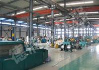 安庆s11油浸式变压器生产线