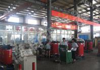 安庆变压器厂实验中心